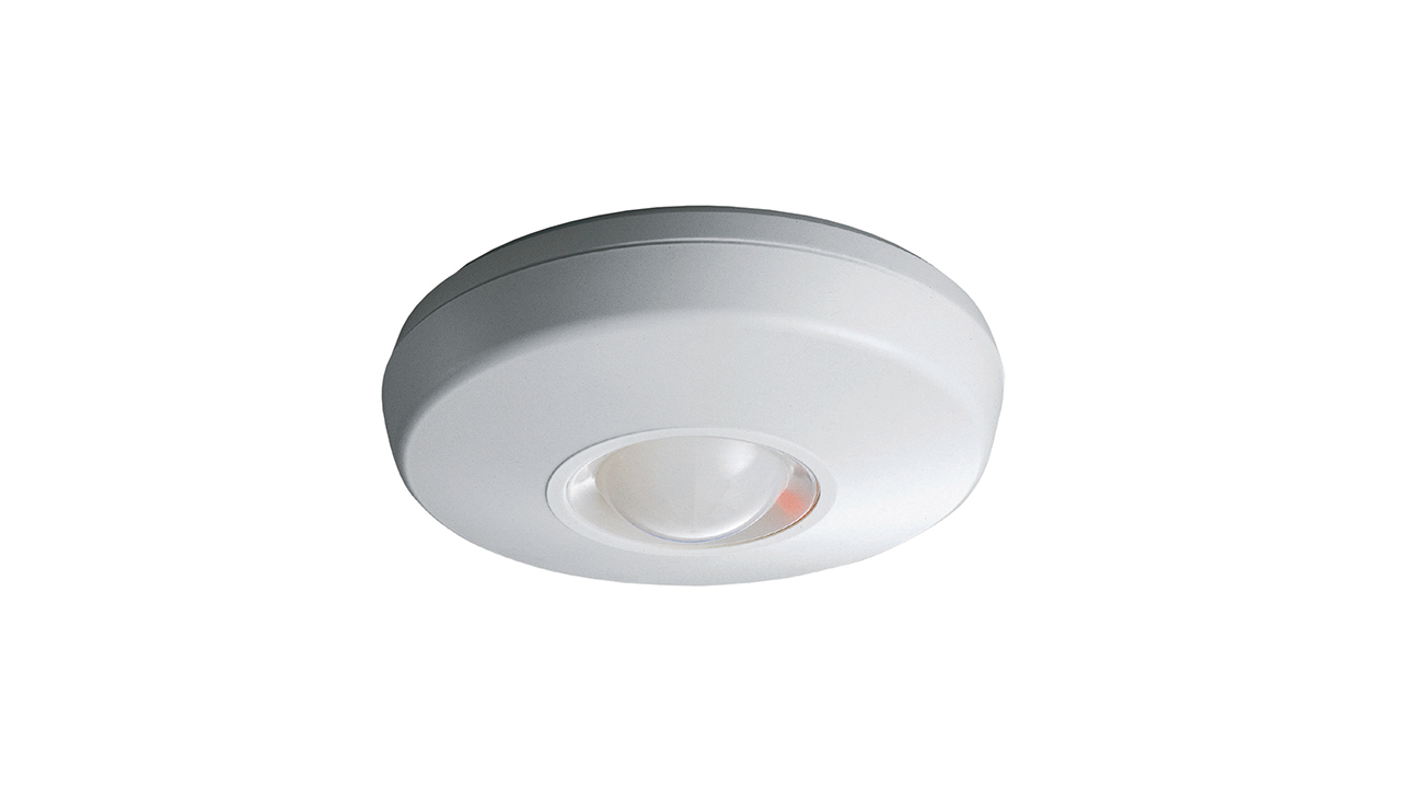 IDS Ceiling Mount 360 PIR Detector (Wired)